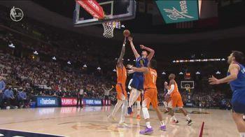 NBA, tripla doppia da 30-20-10 per Jokic in gara-3 vs Suns