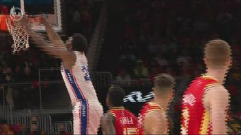 NBA Highlights: Atlanta-Philadelphia gara-3 111-127