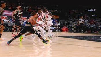 NBA, i protagonisti dei playoff: Trae Young