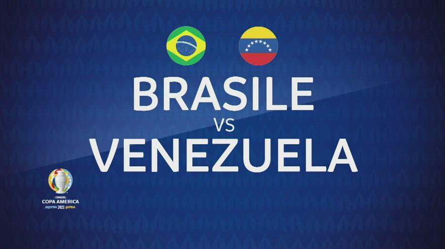 Copa America 2021: gli highlights