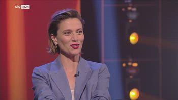 Stories, l'intervista ad Anna Foglietta luned� 14/06 alle 21:00