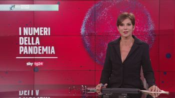 Covid, i numeri della pandemia del 14 giugno - Prima parte