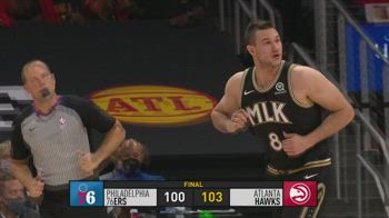 NBA Highlights le partite della notte 15 giugno_2247328