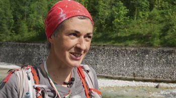 Dolomiti Extreme Trail, vince Federica Boifava