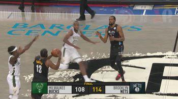 NBA Highlights la partita del 16 giugno_4017734