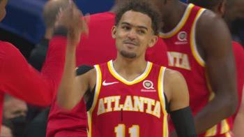 NBA Highlights Philadelphia-Atlanta 106-109_3833399