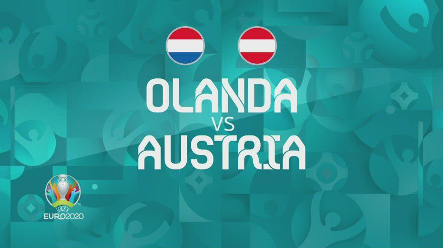 Euro 2020, Olanda-Austria 2-0: video, gol e highlights