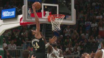 NBA Highlights la partita della notte 18 giugno_4951854