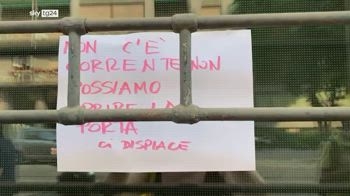 Milano, situazione critica per i blackout che creano disagi