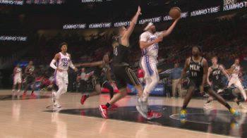 NBA Highlights le partite della notte 19 giugno_3155432