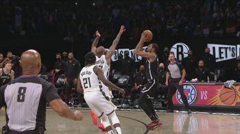 NBA canestro Durant commento Tranquillo-Pessina_1704752