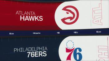 NBA Highlights Philadelphia-Atlanta Gara-7 96-103_3043922