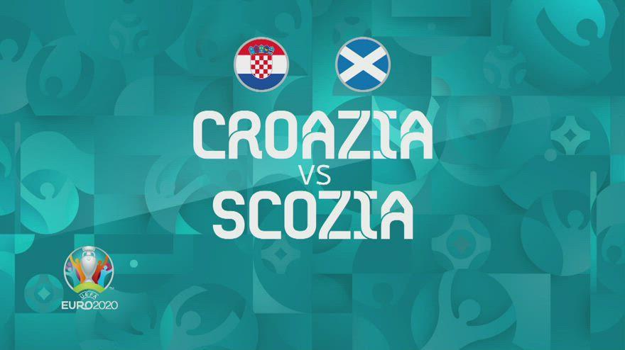 Croazia-Scozia 3-1: gol e highlights