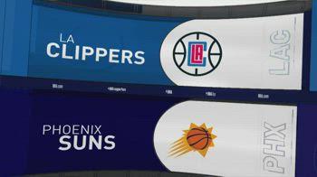 NBA Highlights Phoenix-LA Clippers Gara-2 104-103_0009131