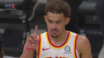 NBA Highlights: Milwaukee-Atlanta gara-1 113-116