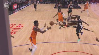 NBA, 12 assist di Chris Paul in gara-3 vs. Suns