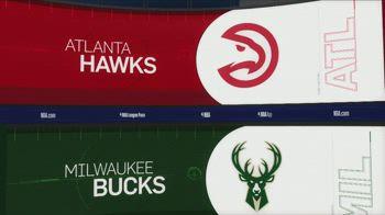 NBA Highlights Milwaukee-Atlanta Gara-2 125-91 ita_3424402