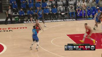 NBA, i 12 assist di Jrue Holiday in gara-3 contro Milwaukee