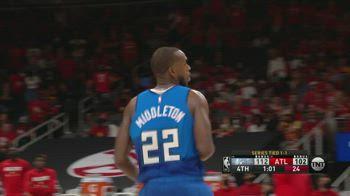 NBA Highlights Atlanta-Milwaukee gara-3 102-113_4511197