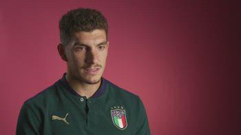 INTV DI LORENZO UEFA PRE BELGIO.transfer_3336346