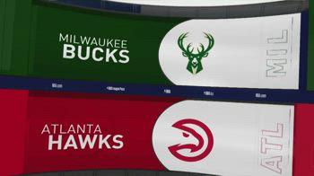 NBA Highlights Atlanta-Milwaukee Gara-4 110-88_5350006