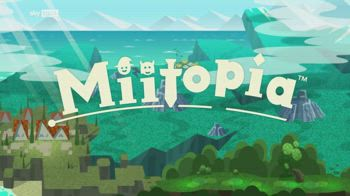 ++MiiTopia, il titolo di Nintendo che celebra l'amicizia