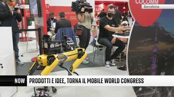 ++Startup, spazio, 5G: torna il Mobile World Congress