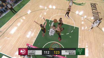 NBA Highlights la partita della notte 2 luglio_3424075