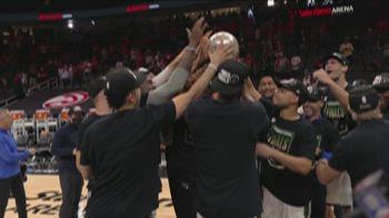 NBA Highlights: Atlanta-Milwaukee gara-6 107-118
