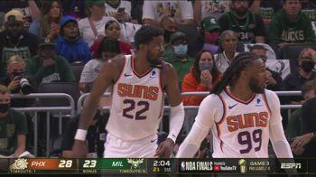 NBA Attacco Suns_3556704