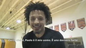 "NBA, Cade Cunningham a Sky: ""Paolo Banchero è fortissimo"""