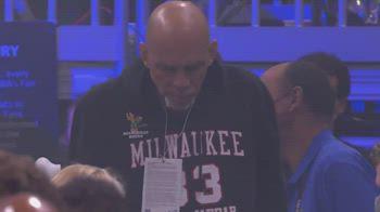 NBA Finals, Jabbar a Milwaukee per gara-4