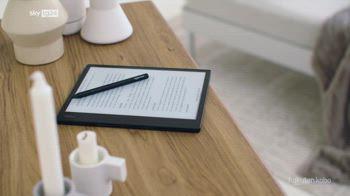 ++NOW Kobo Elipsa, l'e-reader che fa anche da quaderno