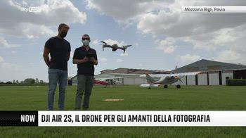 ++NOW DJI Air 2S, il drone per gli amanti della fotografia