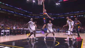 NBA Finals, 40 punti per Devin Booker in gara-5