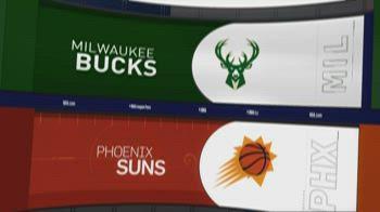 NBA Highlights: Phoenix-Milwaukee gara-5 119-123