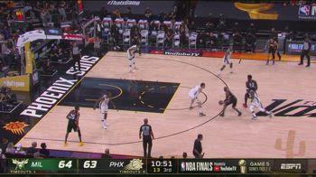 NBA MANO CHRIS PAUL_1048658