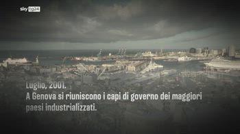 G8 di Genova, vent'anni dopo - Lo speciale di Sky TG24