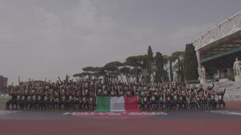 tokyo 2020 casa italia inaugurazione
