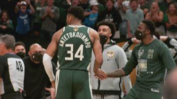 NBA Finals 2021, il mini-movie di gara-3