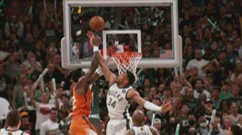 NBA Finals 2021, il mini-movie di gara-4