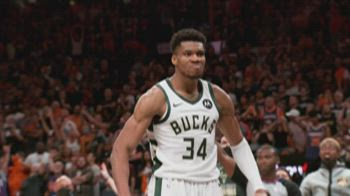 NBA Finals, il mini-movie di gara-5