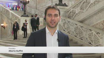 G20 ambiente a Napoli, approvato il comunicato della prima giornata