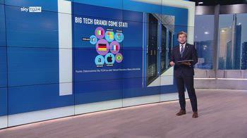 Trimestrali, nuovi record per Google, Microsoft e Apple