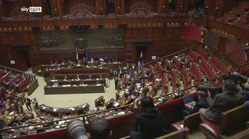 La riforma Cartabia al voto dell'Aula, test M5s