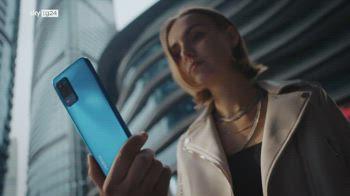 realme 8 5G, caratteristiche premium e ottimo prezzo