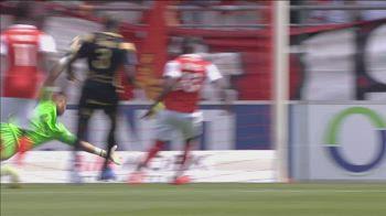 Reims-Montpellier 3-3, gol e highlights