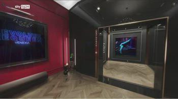 Moda, Velvet Media lancia gli showroom virtuali