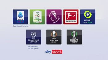 Sky Sport, la tua casa dello sport: la nuova stagione