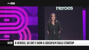 B Heroes, ecco le startup italiane pi� promettenti